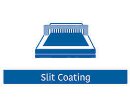 Slit Coating